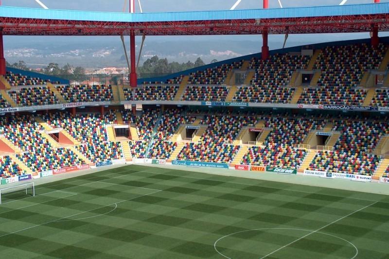 SC Braga poderá ter apoio na final da Supertaça, em Agosto
