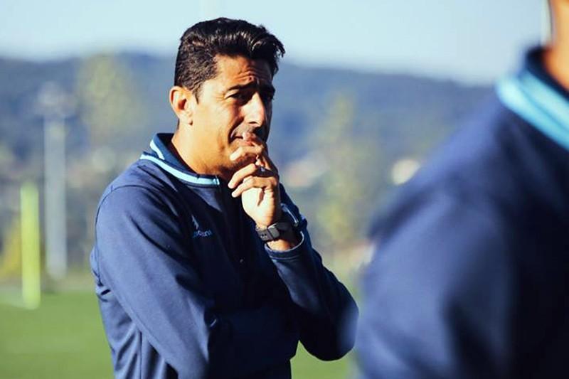 Wender é o novo treinador do Sporting da Covilhã