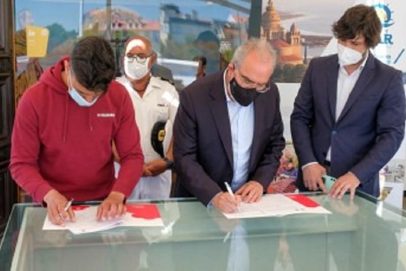Investimento de 268 mil euros garante segurança balnear em Viana do Castelo