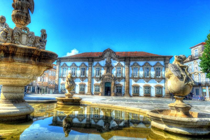 Câmara de Braga reduz IRS para 2020 para 4% abrindo mão de 750 mil euros