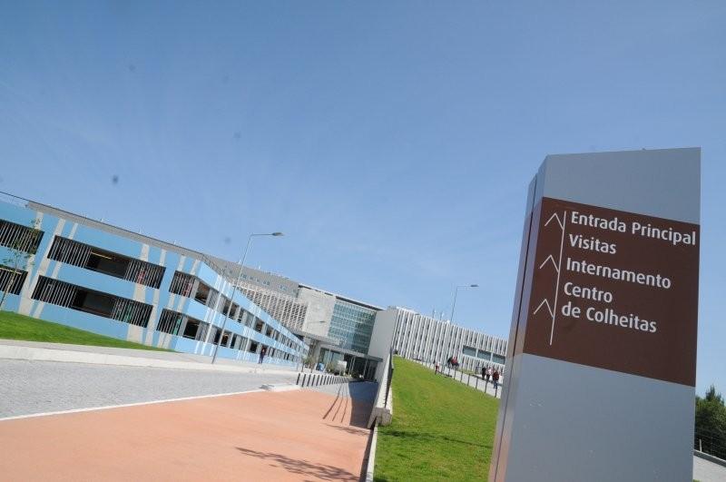 Nova administração do hospital de Braga e câmara querem relação de muita colaboração