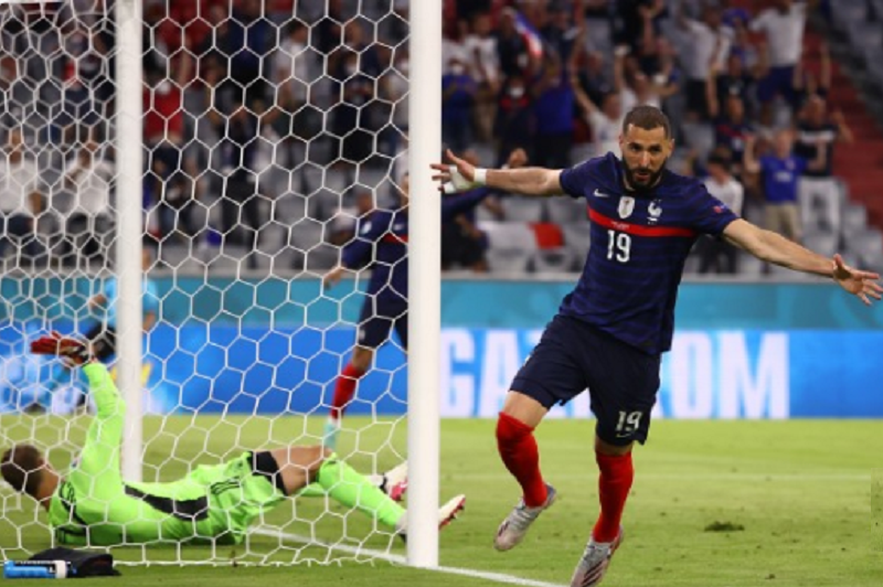 Campeã mundial França vence Alemanha com autogolo de Hummels