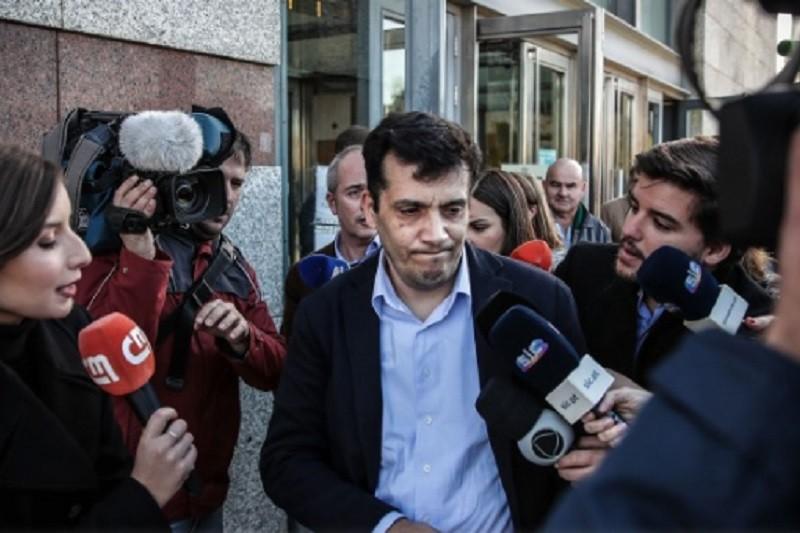 António Joaquim entregou-se para cumprir 25 anos de prisão pela morte de Luís Grilo