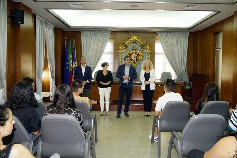 Câmara de Esposende atribui bolsas a 40 universitários
