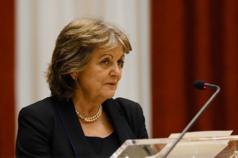 UE/Comissão: Elisa Ferreira com a pasta da Coesão e Reformas