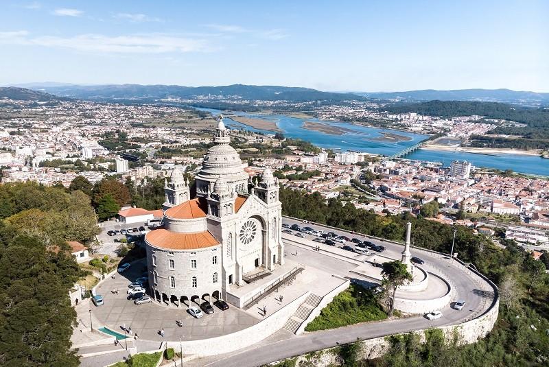 Música, teatro e design geram projeto de iluminação sustentável em Viana do Castelo
