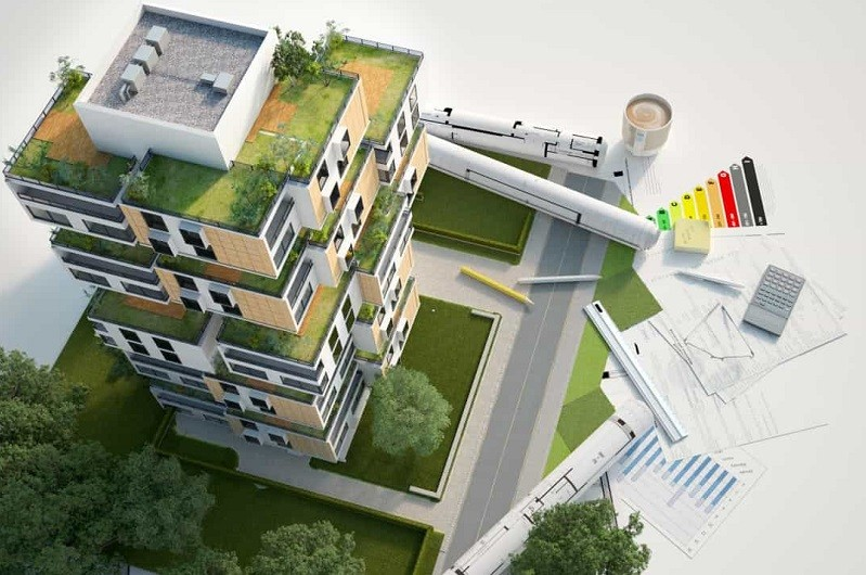 Segunda fase do programa 'Edifícios Mais Sustentáveis' é hoje apresentada