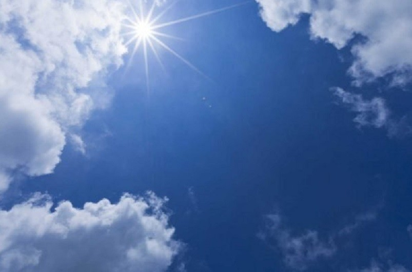 Cinco distritos, Madeira e ilha Terceira em risco muito elevado de exposição aos UV