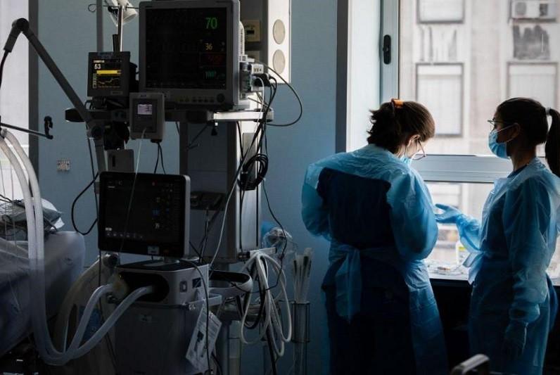 Portugal regista 13 mortes e 3.452 casos nas últimas 24 horas