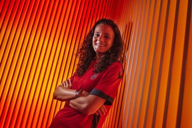 Laura Casanovas reforça equipa feminina do Sporting Clube de Braga