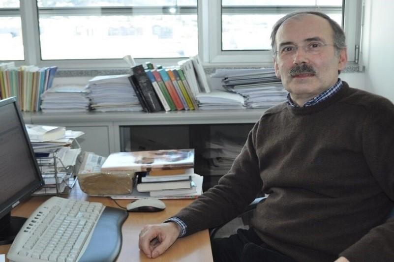 Historiador da Universidade do Minho Lopes Cordeiro vence Prémio Grémio Literário 2020