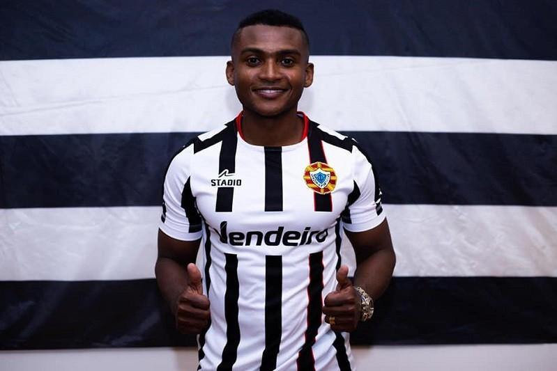 Médio Rafael Assis deixa Sporting de Braga e reforça Varzim