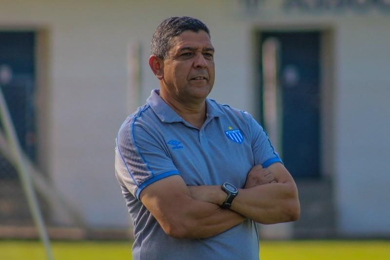 Jorge Barcellos é o novo treinador da equipa feminina de futebol do Famalicão