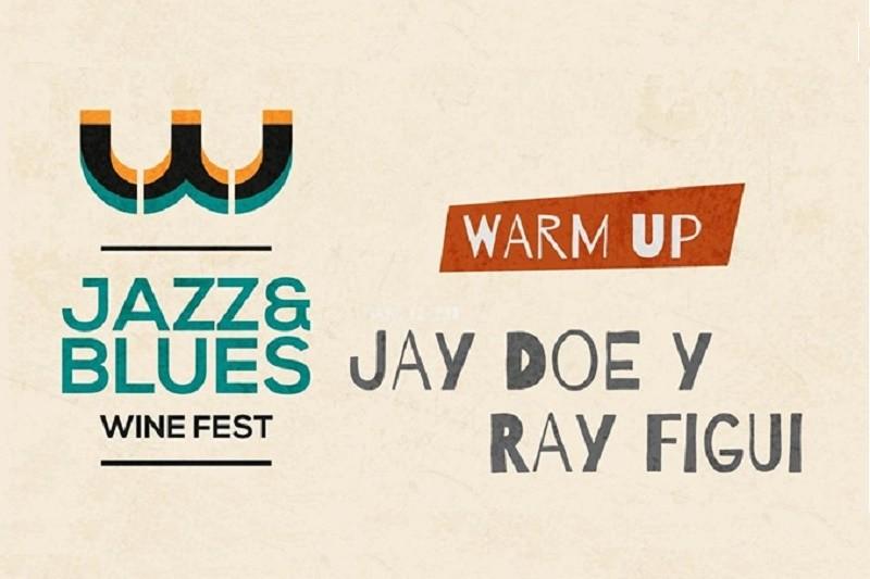 Ponte da Barca: Jazz & Blues Wine Fest acontece no segundo fim de semana de outubro