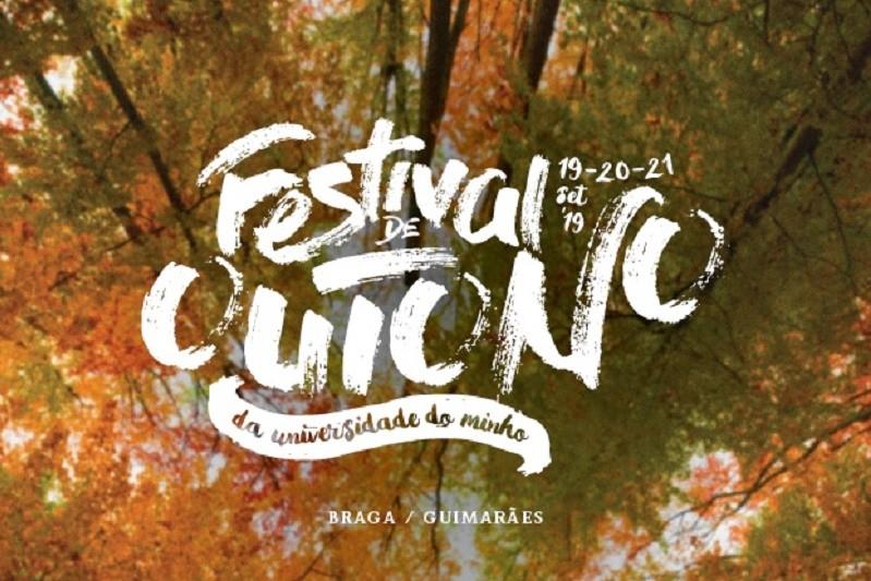10.º Festival de Outono da UMinho quer incutir novos hábitos culturais