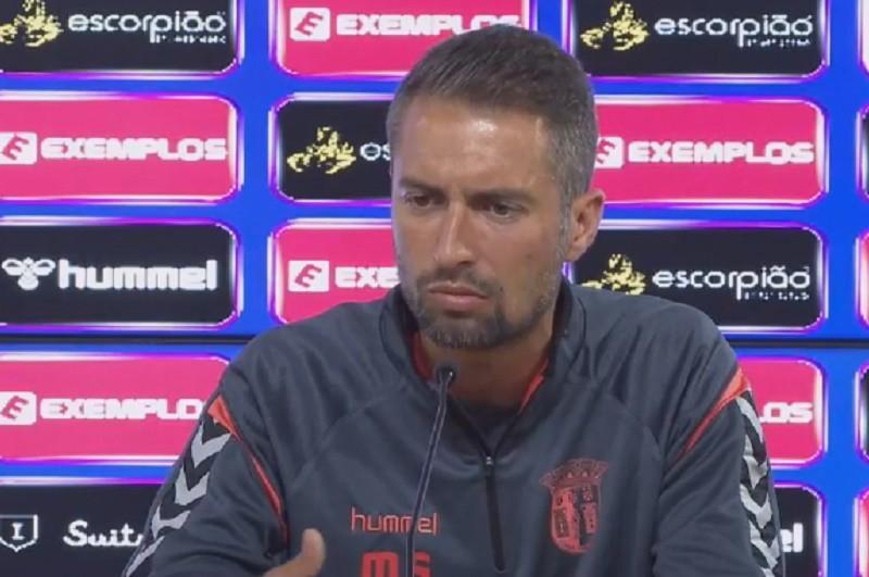 LC (feminina): Treinador do Sporting Clube de Braga quer eliminar Paris SG