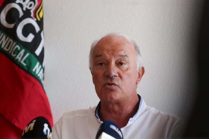 CGTP reivindica aumento salarial de 90 euros por trabalhador para 2020