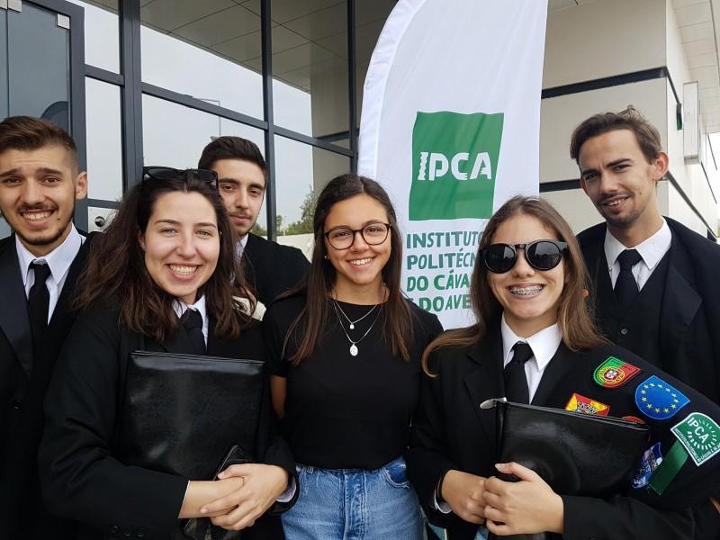 IPCA recebeu 3500 candidaturas para 636 vagas disponíveis