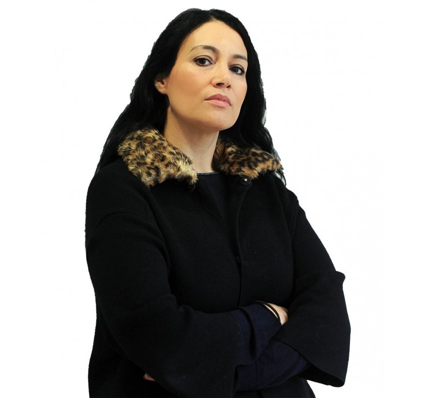 Marlene Cerqueira