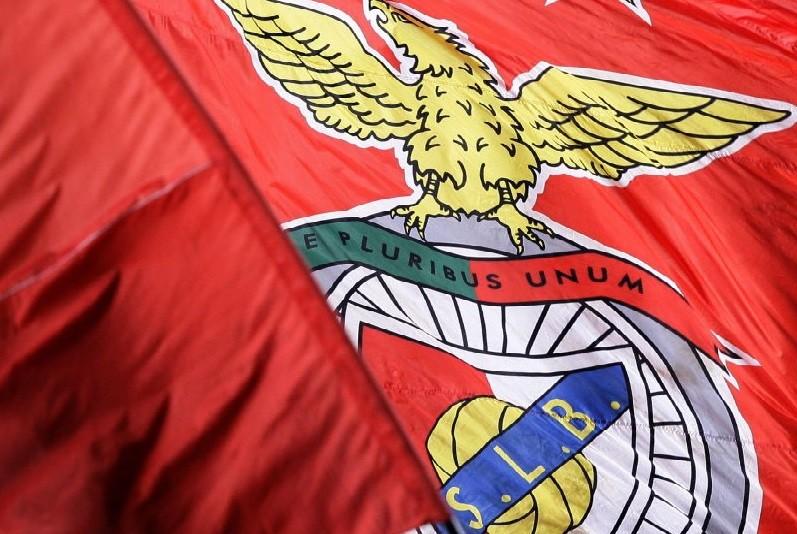 Ações da Benfica SAD caem 5,5% para 2,91 euros