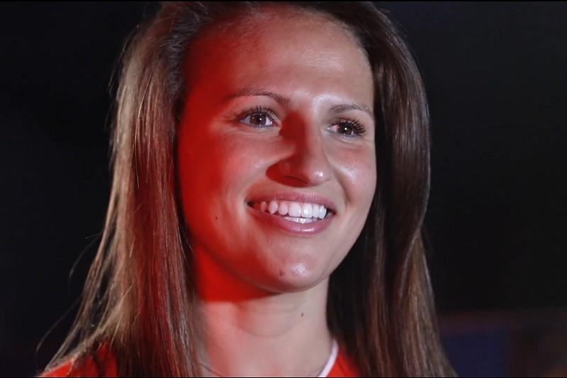 Vanessa Marques de regresso ao Sporting de Braga