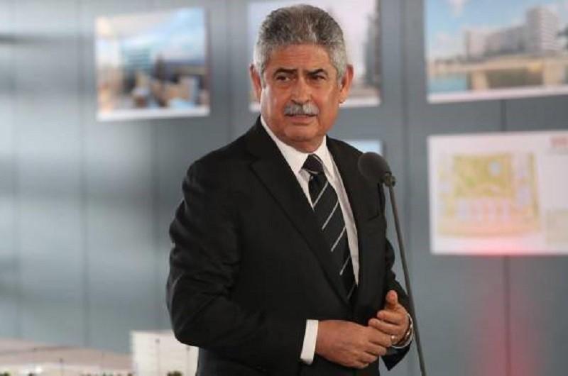Luís Filipe Vieira responde hoje ao juiz Carlos Alexandre