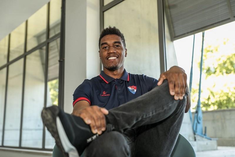 Murilo deixa Sporting de Braga e assina pelo Gil Vicente até 2023/24