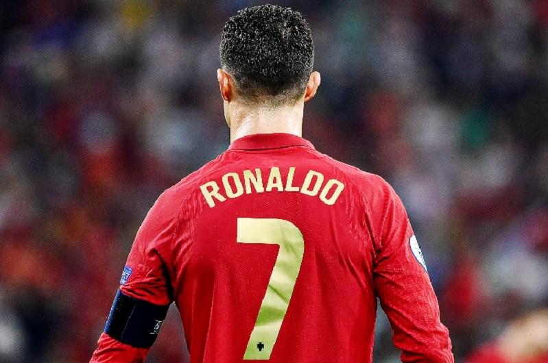 Ronaldo partilha título de melhor marcador com Patrik Schick