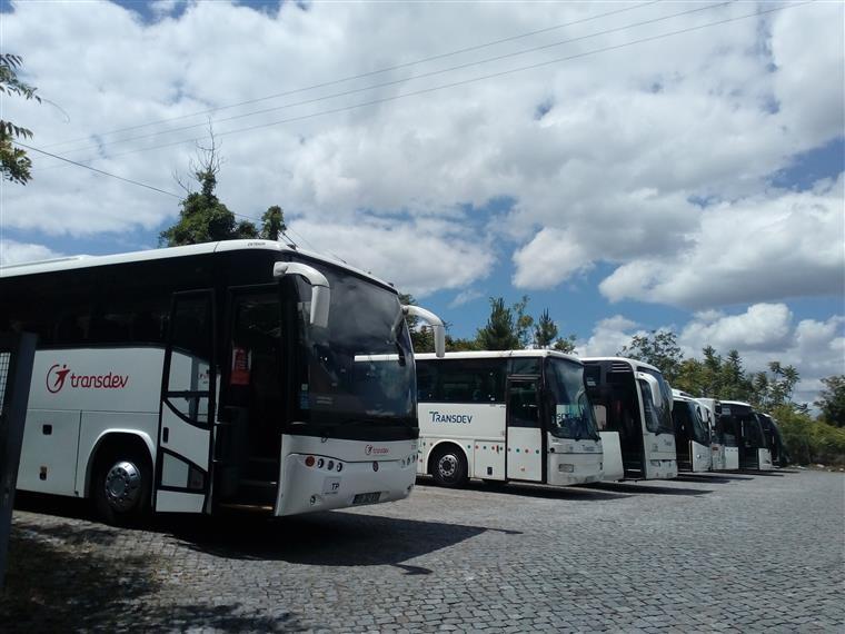 Terras de Bouro começou este mês a dar descontos nos transportes públicos