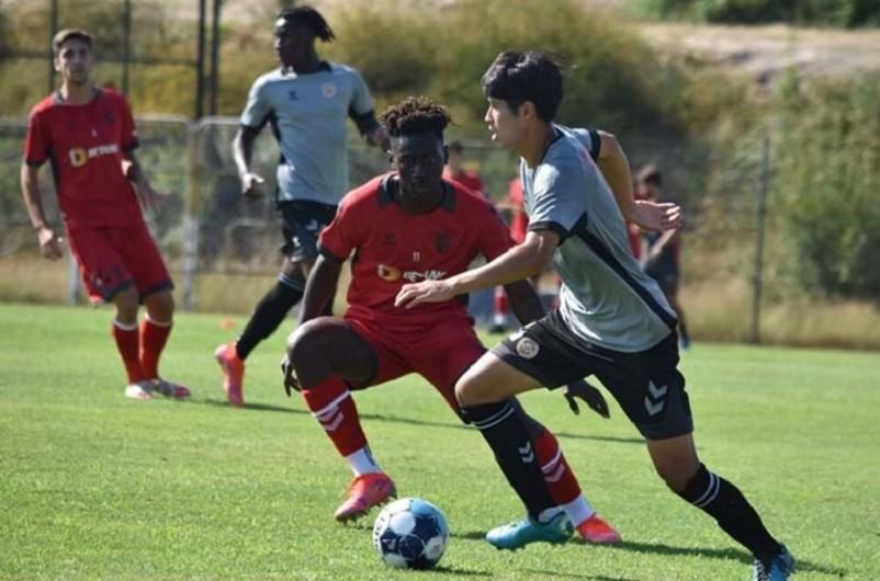 Sporting de Braga B vence Nacional