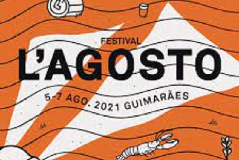 Festival LAgosto apresenta Lena DÁgua e Sean Riley em Guimarães