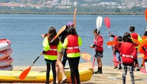 Ano Letivo: A semente da náutica germinou o compromisso ambiental de alunos de Viana do Castelo