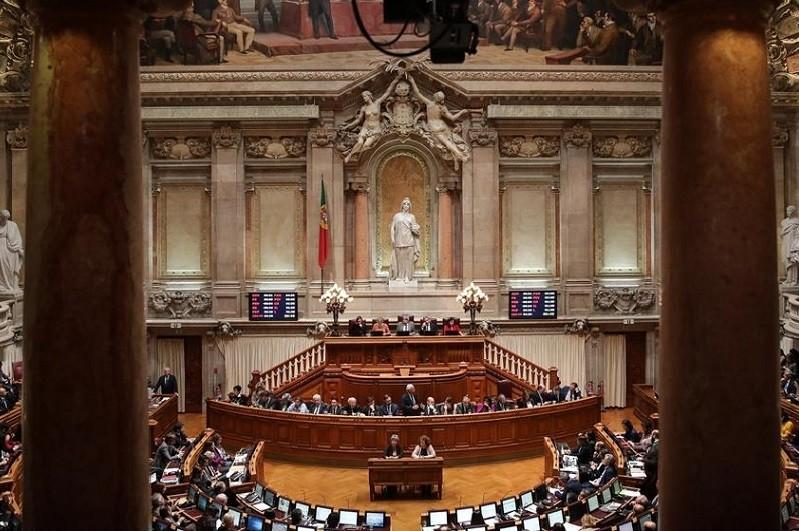Estado da nação: Costa destaca objetivo de valorizar técnicos superiores da administração pública