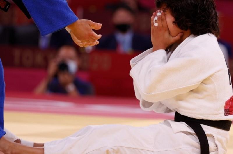 Tóquio2020: Judoca Catarina Costa perde combate do bronze e termina em quinto lugar