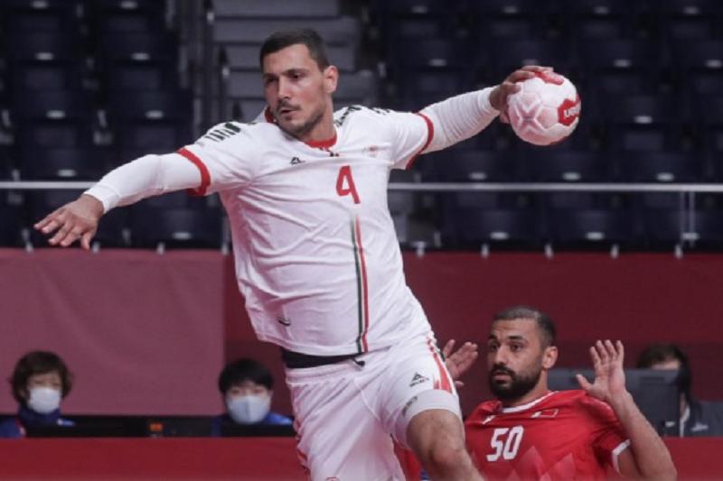 Portugal vence Bahrain e consegue primeiro triunfo no andebol