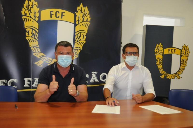FC Famalicão lança futsal para chegar a médio prazo à I Divisão