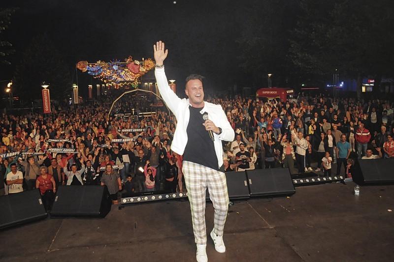 Que festão foi o nosso X festival de São João!