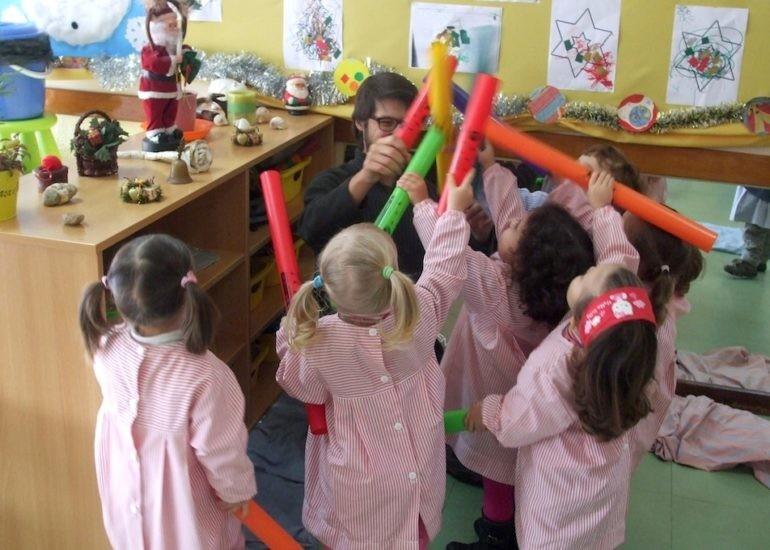 Ano letivo: Proximidade e língua levam crianças galegas a creches de Vila Nova de Cerveira