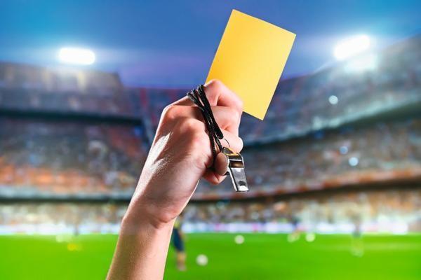 LE: Clubes portugueses conhecem árbitros para o arranque na prova