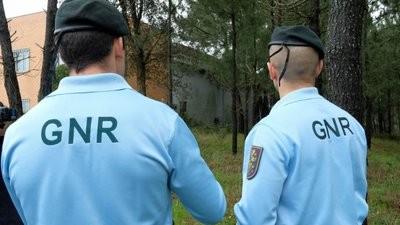 GUIMARÃES: GNR deteve dois homens por furto de combustível