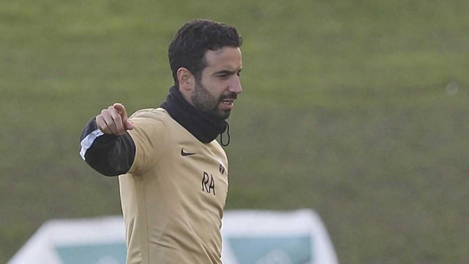 Rúben Amorim é o novo treinador do Sporting de Braga B