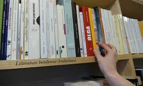 Programa de apoio à edição apoia tradução de obras de 40 autores de língua portuguesa