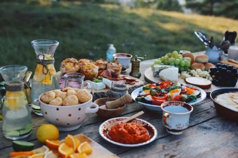 Norte de Portugal e Galiza querem dieta atlântica Património Mundial da UNESCO