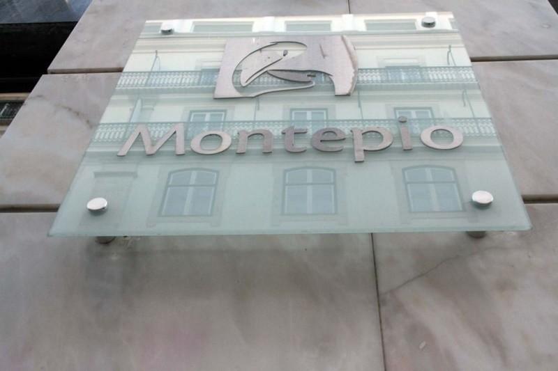 Banco Montepio reduz lucros em 77% para 3,6 ME no 1.º semestre