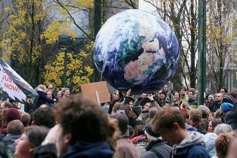 Clima: Ambientalistas com expetativas elevadas para Cimeira da Ação Climática