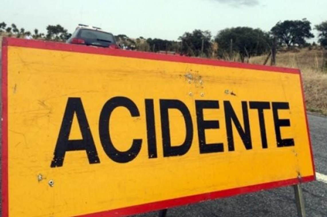 Jovem morre em colisão com camião quando circulava em contramão na A3, em Barcelos