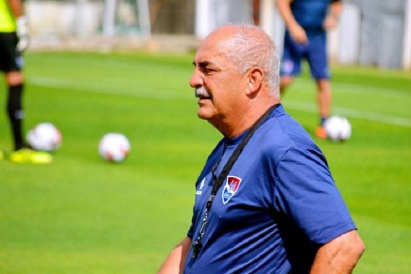 Vítor Oliveira acredita que época do Gil Vicente será definida em casa