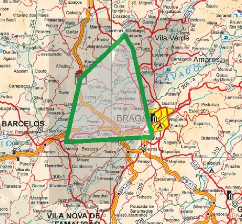 Movimento Anti-Lítio concerta forças com município de Braga
