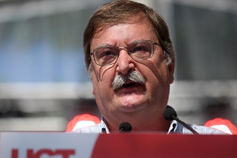 UGT defende aumento do salário mínimo para 660 euros em 2020