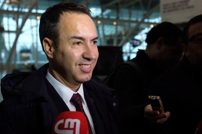 SC Braga pede reunião ao Conselho de Arbitragem com carácter urgente